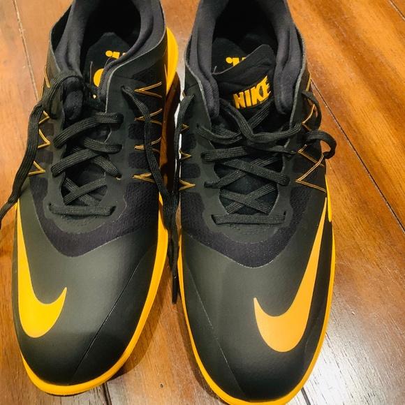 Nike Other - New Nike Lunar Control Vapor Golf Shoes